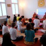 Rishi Nityabodh Vortrag