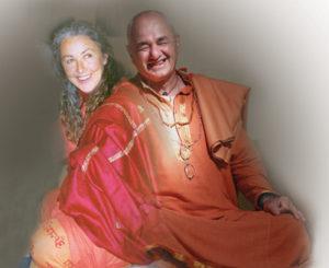 Bild: Rishi Nityaboadh und Rishi Diwali