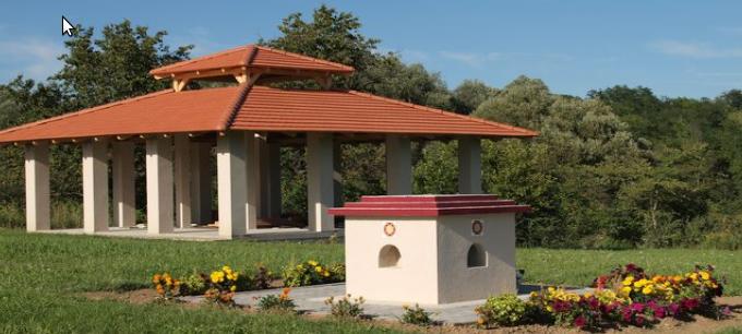 Satyananda Yoga Ashram, Ungarn