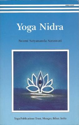 Cover: Yoga Nidra