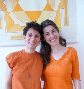 Mira und Nadeshda