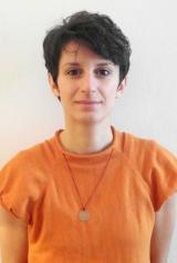 Mira Yordanova (Bildungskarenz)